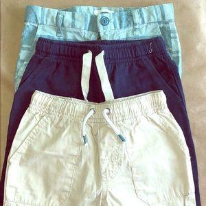 3 boys shorts bundle ‼️